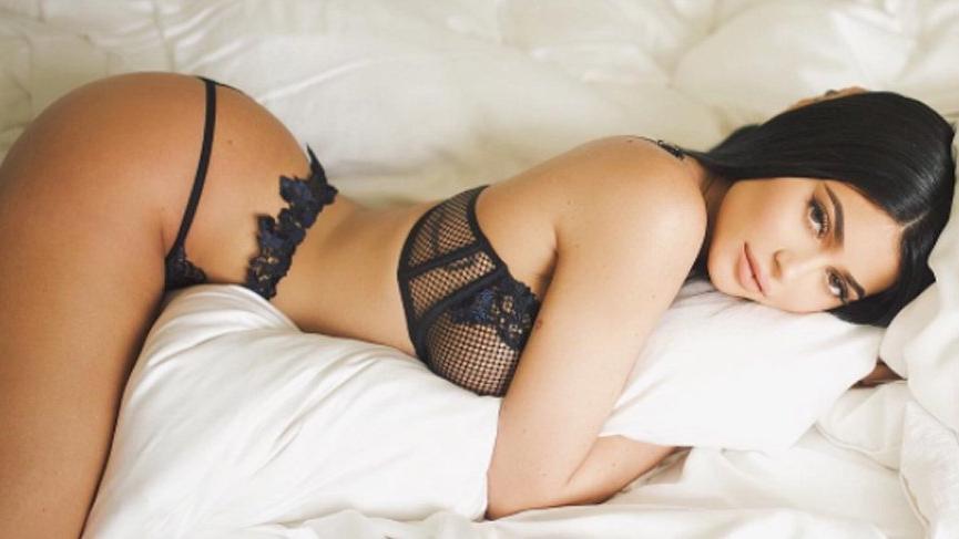 Kylie Jenner Kylie Cosmetics şirketinin yüzde 51'ini sattı