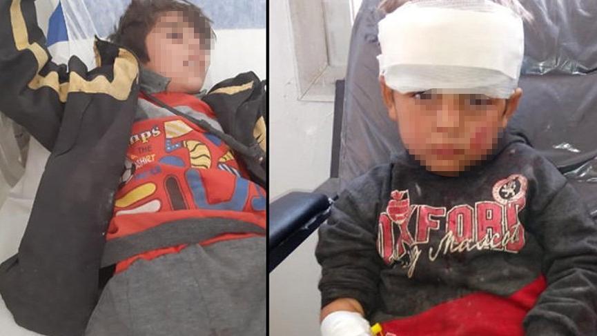 Son dakika... Terör örgütü PKK/YPG Tel Abyad'ta bir okula saldırdı: 3 ölü, 8 yaralı