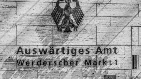 Almanya Türkiye'ye seyahat uyarısını güncelledi: Şehir adı verdiler
