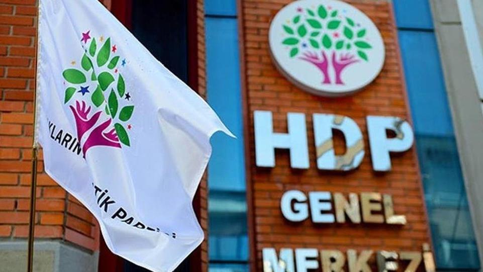 HDP, Sine-i Millet kararını verdi