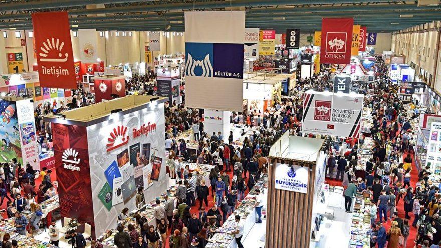 İstanbul Kitap Fuarı'ndaki ziyaretçi sayısı neden düşüyor?