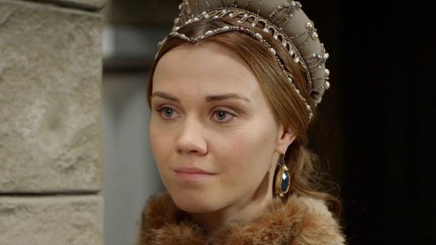 Sofia kimdir? Kuruluş Osman'ın Sofia karakterini kim canlandırıyor?