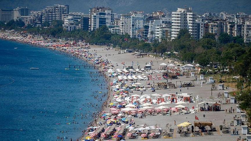 Turizm kenti Antalya'nın taslak bütçesi belli oldu!