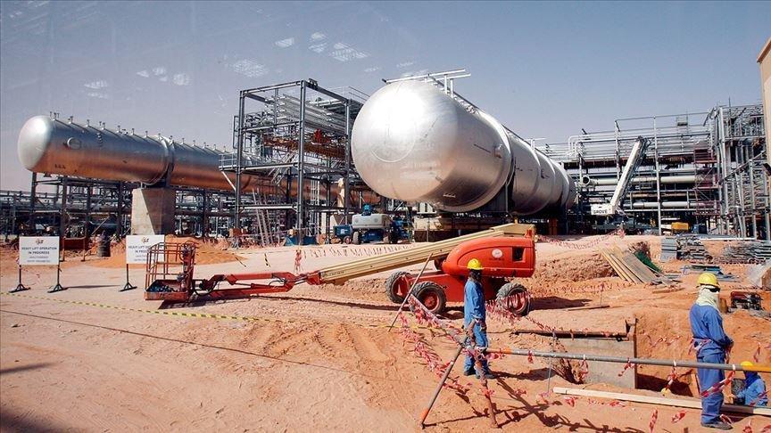 Saudi Aramco'nun net kârı 9 petrol devinin toplamından fazla