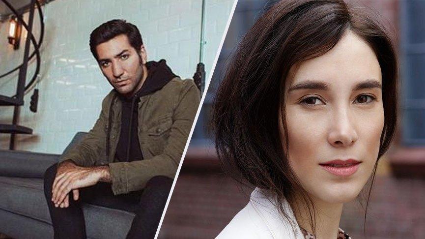 Özcan Alper'in yeni filminde başroller Sibel Kekilli ve Berkay Ateş'e emanet