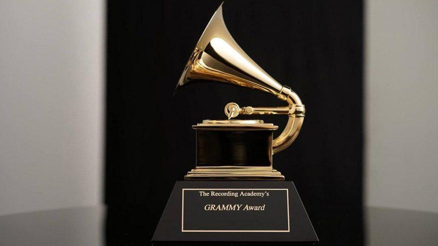 62. Grammy Ödülleri'nde adaylar belli oldu