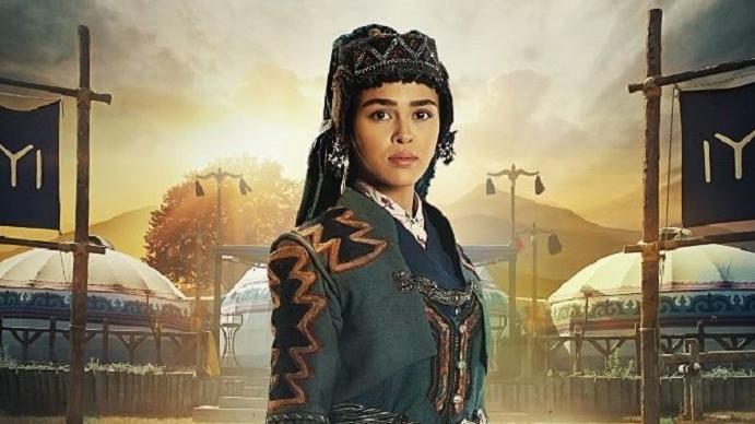 Kuruluş Osman'da Burçin karakterini canlandıran Aslıhan Karalar kimdir?