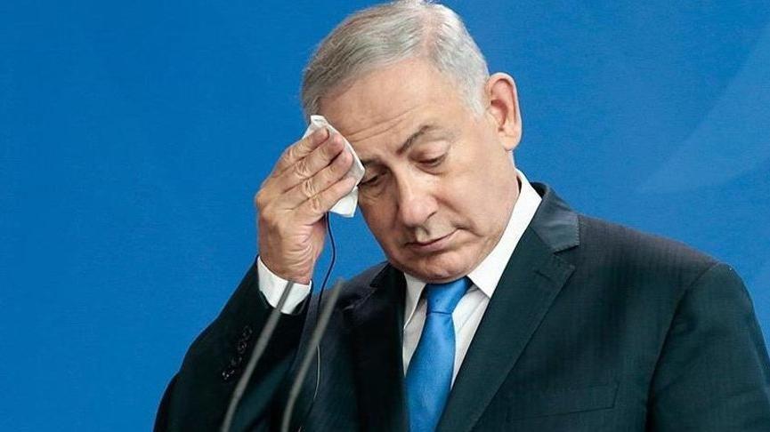 Netanyahu duyurdu: Olumlu sonuç çıkmadı