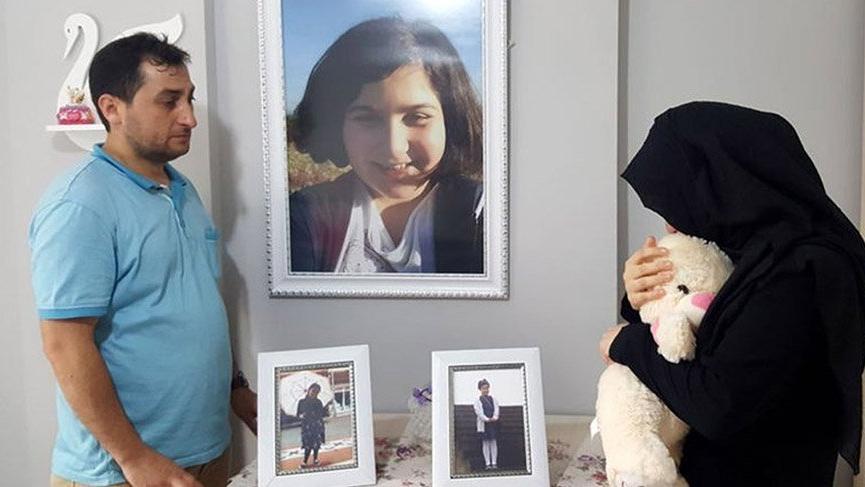 Rabia Naz Vatan'ın annesinden DNA örneği alındı
