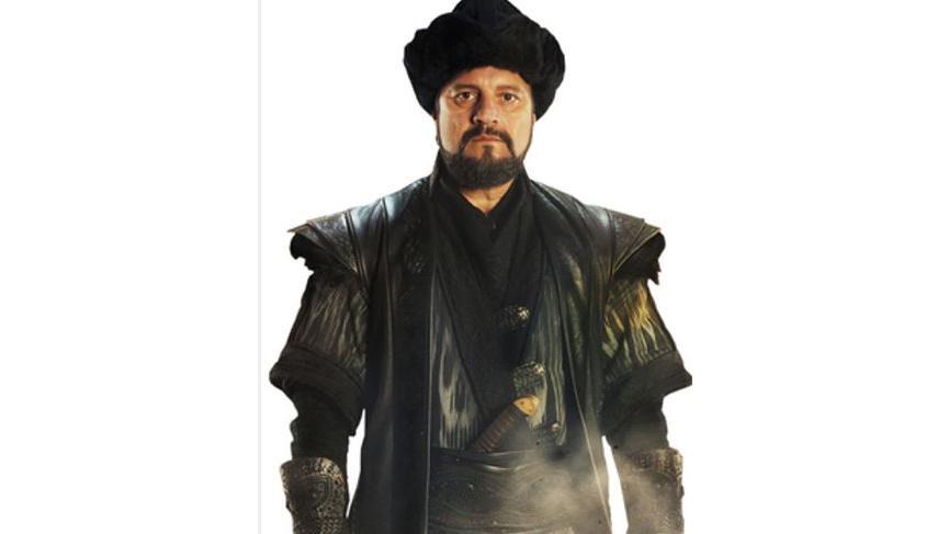 Dündar kimdir? Kuruluş Osman'da Dündar karakterini kim canlandırıyor?