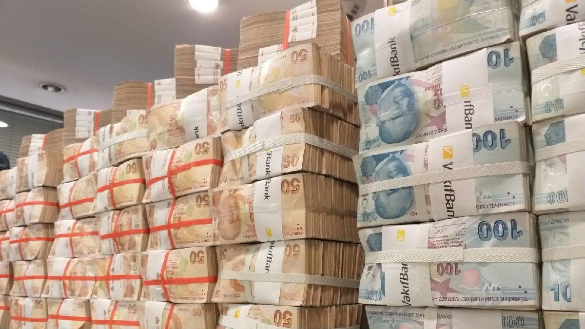 Merkez Bankası'nın ödediği vergi 10 milyar TL'yi aştı!