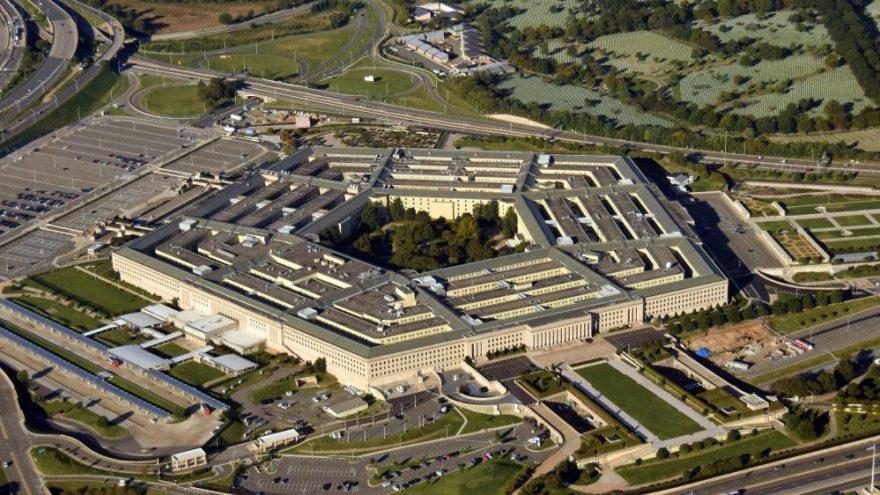 Trump'ı ikna çabalarında son perde! Pentagon Türkiye'yi suçladı ...