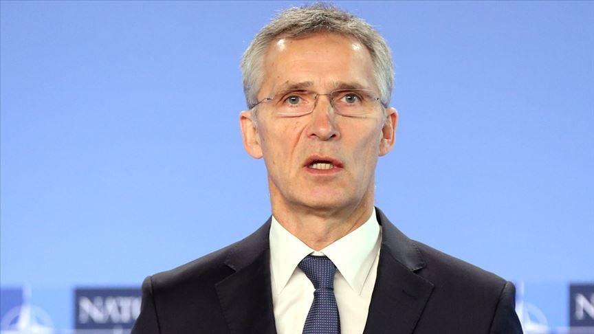 Stoltenberg'den çarpıcı mesaj: Zayıflayan sadece NATO olmaz!
