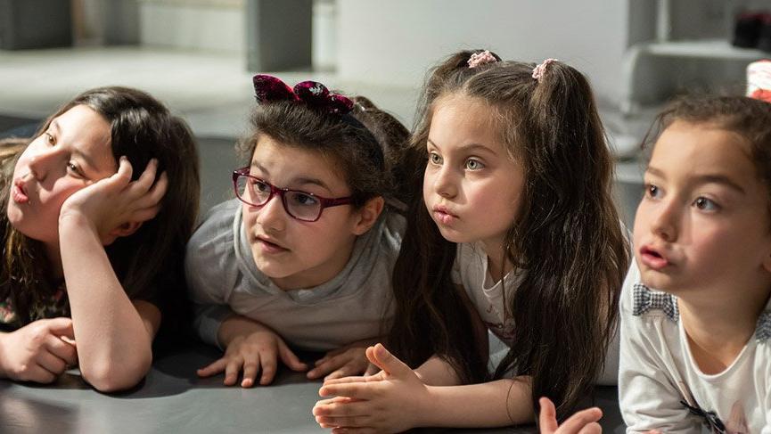 Sanat bir çocuğa neler kazandırır?