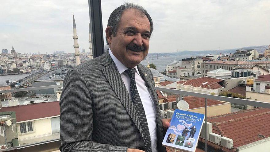Feyzullah Arslan Tiyatroları tek kitap oldu