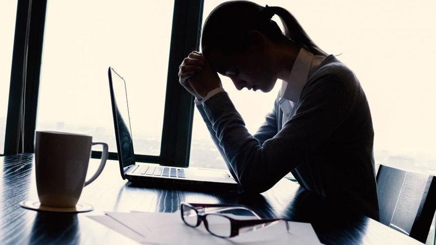 TÜİK açıkladı: Çalışanların yüzde 41.5'i zaman baskısı altında çalışıyor