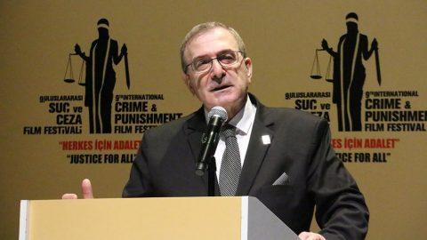 9. Uluslararası Suç ve Ceza Film Festivali başladı