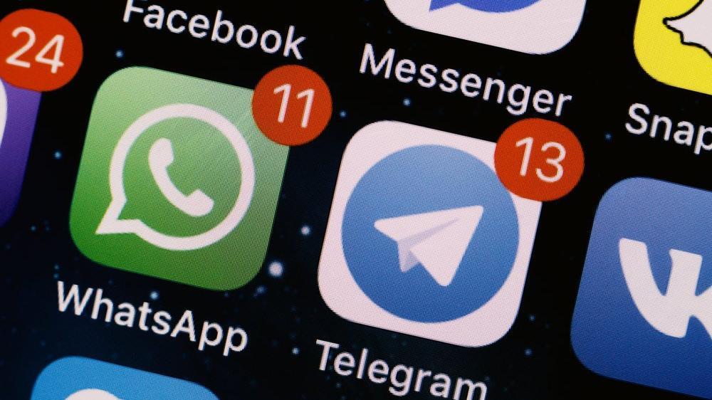 Ünlü girişimciden çarpıcı açıklama: WhatsApp'ı hemen silin!