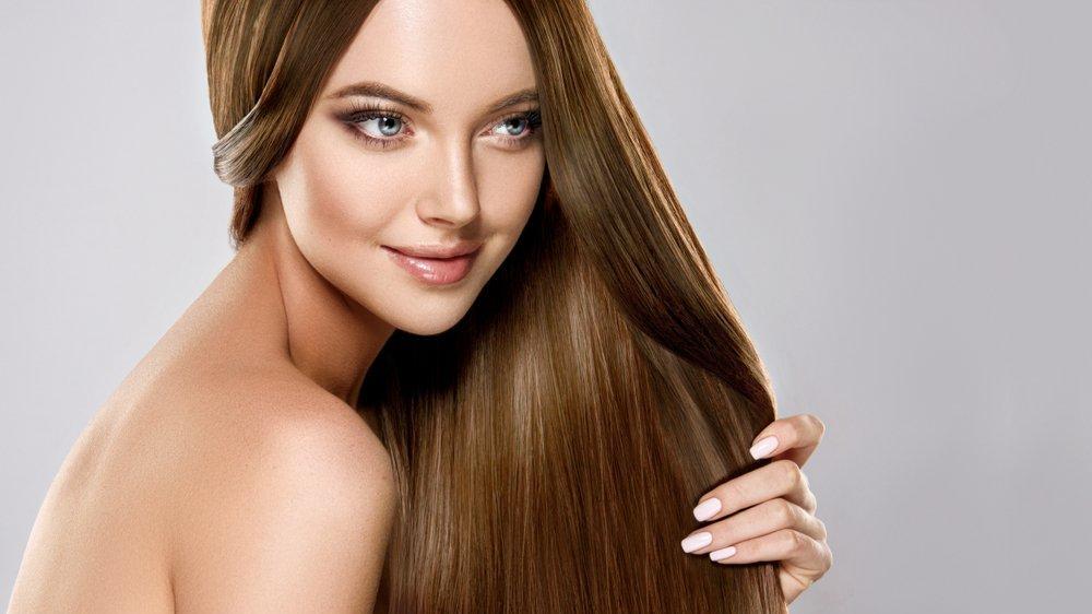 Yumuşak ve parlak saçlar için bakım önerileri