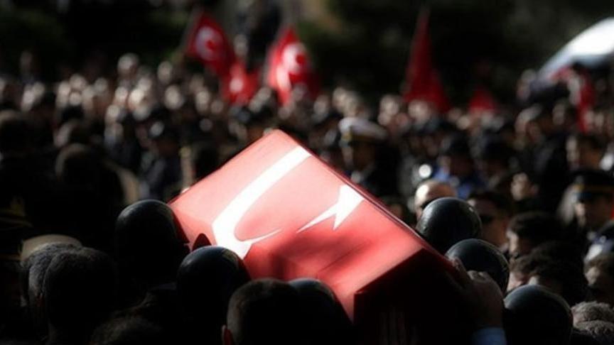Barış Pınarı Harekatı'nda zırhlı aracın çarptığı asker şehit oldu