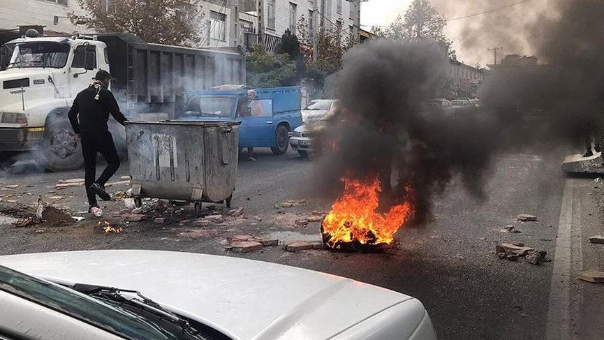 İran'da internete erişim engeli kaldırıldı!