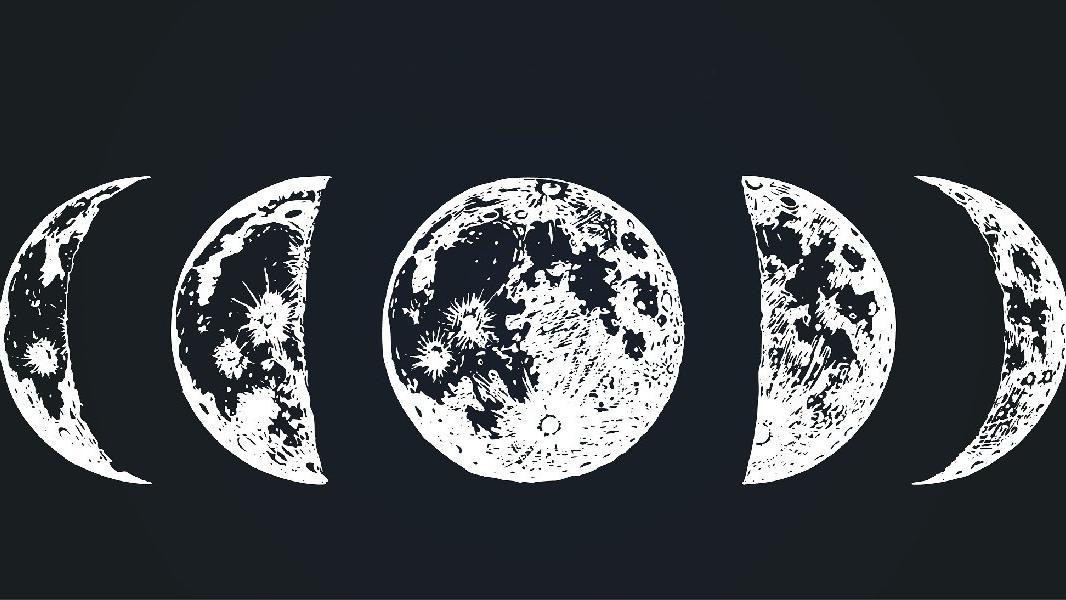 Yay burcunda Yeni Ay haftası