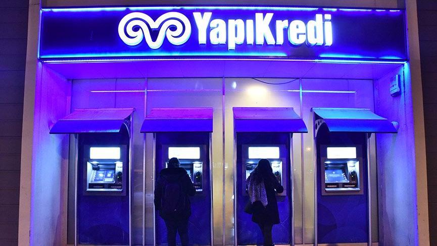 İtalyanlar Yapı Kredi'den çıkıyor iddiası