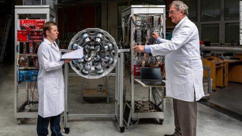 Bilim dünyasını heyecanlandıran keşif! Beşinci güç bulunmuş olabilir