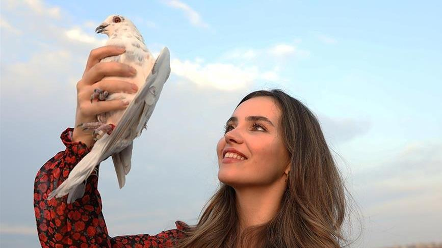 Güvercin dizisi oyuncuları ve konusu