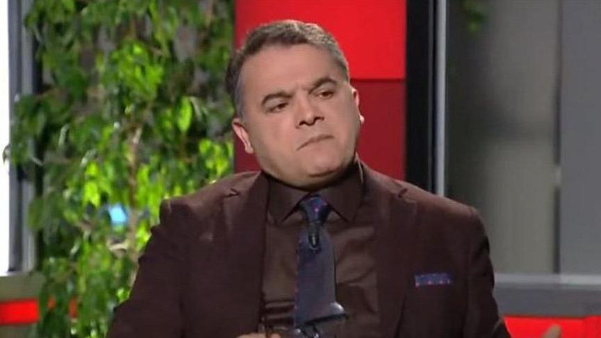 Son dakika... Talat Atilla: Haber kaynağımı açıklamayacağım