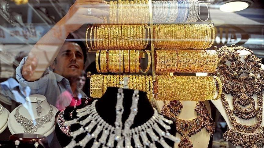 Altın fiyatları: Gram 270 lira! Çeyrek altın ve yarım altın ne kadar?