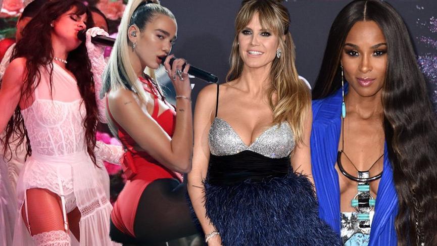 Amerikan Müzik Ödülleri – American Music Awards (AMA's) 2019 gerçekleşti