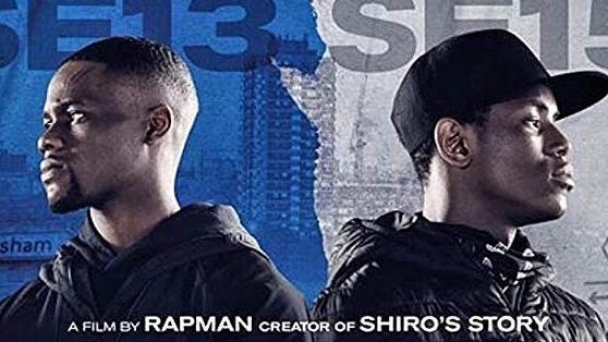 'Blue Story' filminin gösteriminde palalı kavga çıktı, film yasaklandı