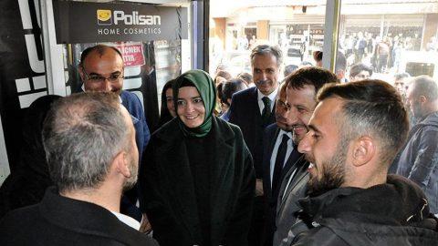 AKP'li Kaya: Teröristler yüzünden düğünümüzü bir gün yapmak zorunda kaldık