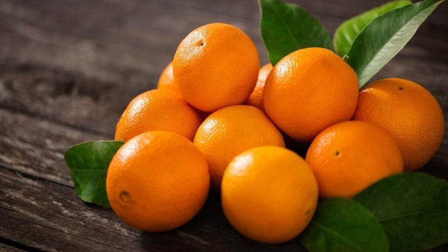 Portakal kaç kalori? Portakalın besin değerleri ve kalorisi…
