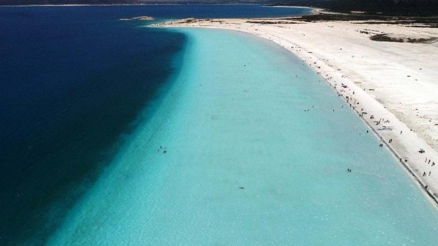 Türkiye'nin Maldivleri'nde yeni gelişme
