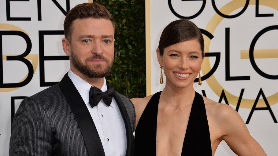 Justin Timberlake'in, eşi Jessica Biel'i aldattığı iddia edildi