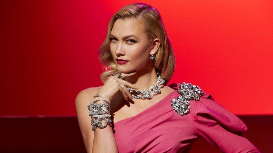 Fransız lüks devi LVMH, Tiffany'yi satın aldı