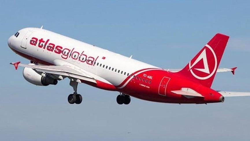AtlasGlobal'den flaş karar: Uçuşlarını durdurdu
