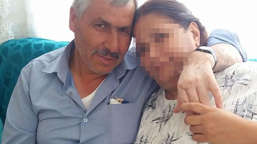 Kayıp olarak aranıyordu yasak aşk cinayetine kurban gittiği ortaya çıktı
