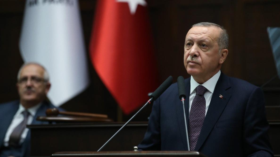 Erdoğan: Kılıçdaroğlu'ndan daha ideali yok