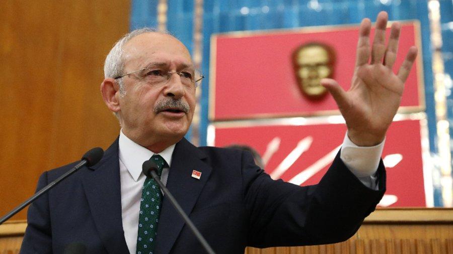 Kılıçdaroğlu'dan Erdoğan'a yanıt: Varsa lafın gel karşıma, ordunla gel