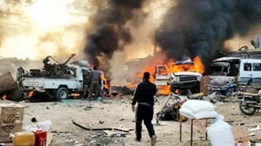 MSB: PKK/YPG, Resulayn'da 17 kişiyi katletti