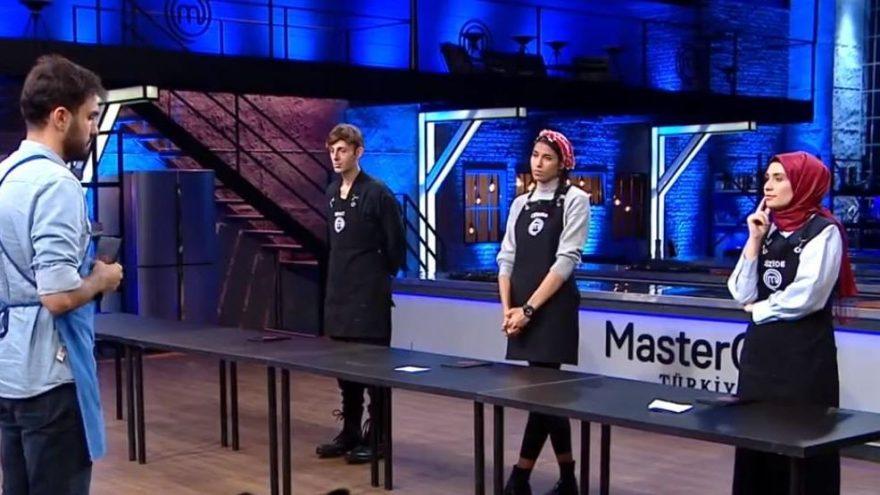MasterChef dokunulmazlık oyununu kim kazandı? İşte MasterChef eleme adayları…