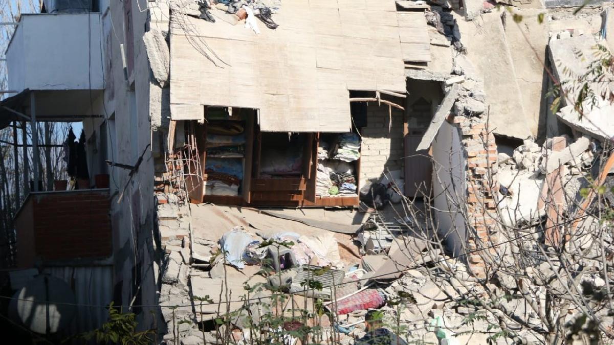 Arnavutluk Depremi'ne uzmanlardan yorum... İstanbul ne durumda