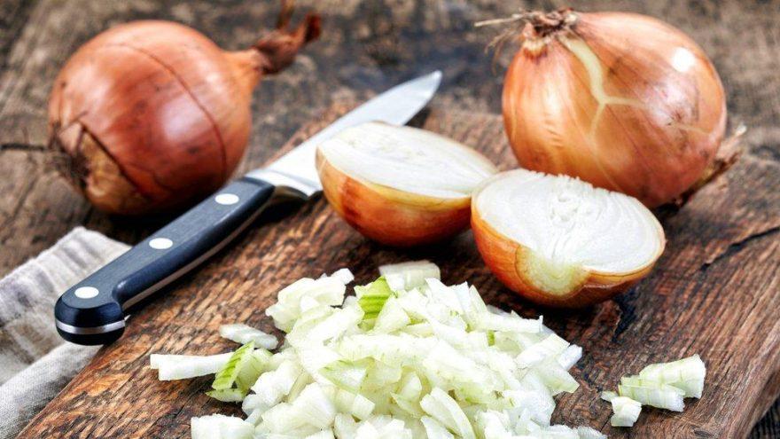 Soğan kaç kalori? Soğanın besin değerleri ve kalorisi