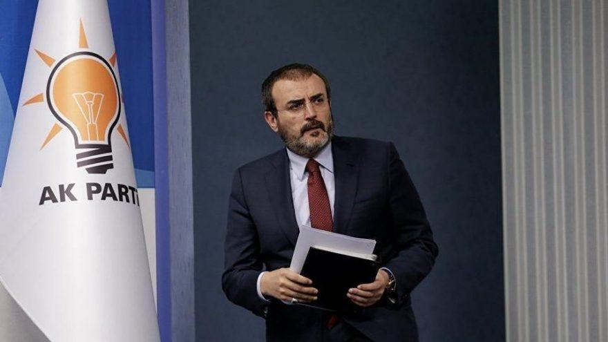 AKP'den Babacan'a ilk yanıt
