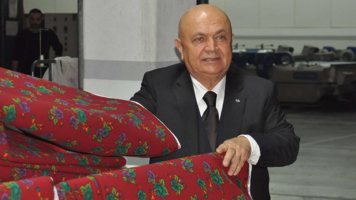 Cemalettin Sarar'dan küçülme açıklaması