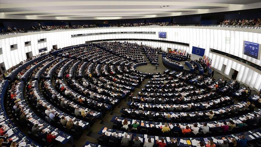 Avrupa Parlamentosu'ndan AB'nin 2020 bütçesine onay