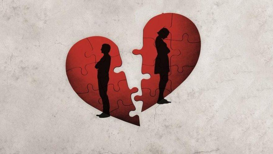 Aydın Bayram'dan yeni kitap: Boşanalım Aşkım